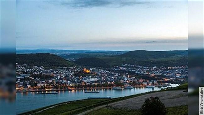 *2000 Jahre Geschichte am Rhein-Nahe-Eck*