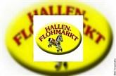 Hallenflohmarkt - 1 Tisch + 2 Aussteller