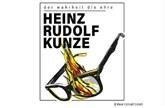Heinz Rudolf Kunze & Verstärkung - Der Wahrheit die Ehre - Tour 2020