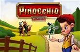 Pinocchio - das Musical - für die ganze Familie!