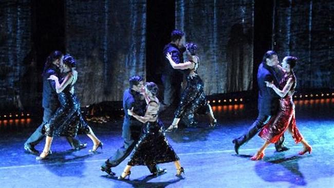 VIDA! Die Showsensation aus Argentinien