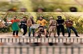 RebellComedy - Ausländer Raus! - Aus dem Zoo