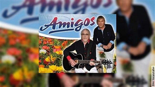 Amigos - Tour 2019