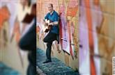 Richard Gilewitz - Fingerstyle Guitar Acoustic Adventurer