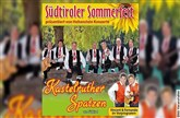Südtiroler Frühlingsfest 2018: Kastelruther Spatzen