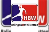 TV Emsdetten - HBW Balingen-Weilstetten