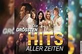 Die größten HITS aller Zeiten!  - Die große Musik-Revue der 50er bis 80er-Jahre - Präsentiert von Armin Stöckl & Ensemble