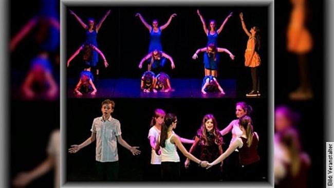 Dansation Musicalshow
