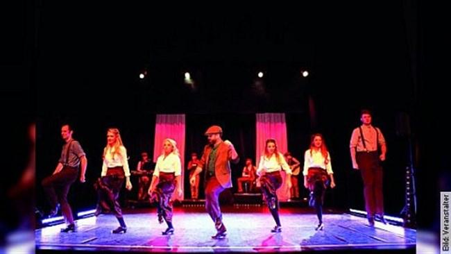 Celtic Rhythms direct from Ireland - Best Irish Dance Show & Live Music