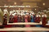 Neujahrskonzert  - Johann-Strauß-Orchester Frankfurt
