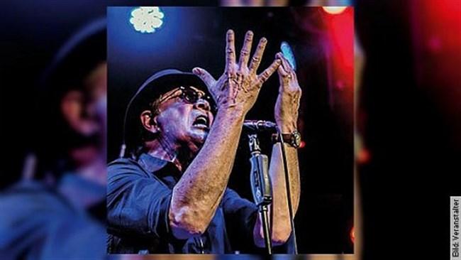 Mitch Ryder & Engerling Blues Band - – die Legende auf Tour