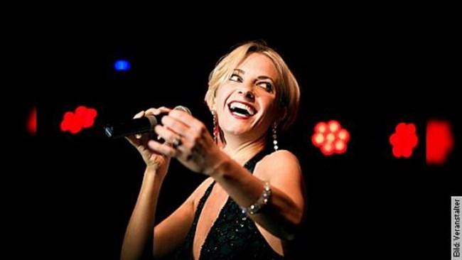 Adrienne Haan - Till The End Of Time - KölnPremiere