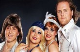The Tribute Show - ABBA today - The Concert