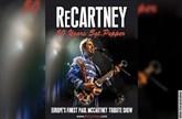 ReCartney - The Paul McCartney & Beatles Tribute Band