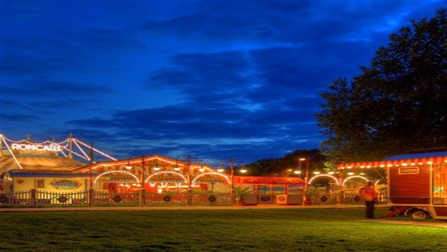 Circus-Theater Roncalli Ludwigsburg 2020