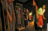 Hänsel & Gretel - Kindertheater