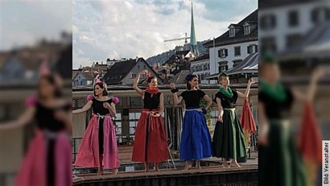 dezibelles - a-cappella-Preisträger aus Zürich -