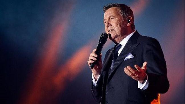 Roland Kaiser - Alles oder Dich - Die Tournee 2020