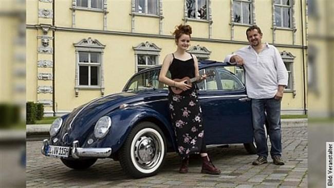 Mit dem Käfer um die Ostsee - 6.000 Kilometer ohne Gurt und Servo