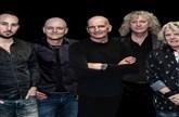 Saga - Out Of The Shadows World Tour 2020