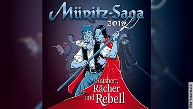 Müritz-Saga 2019 -