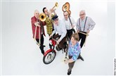Herbert Knebels Affentheater mit Gastmusikern - Rocken bis qualmt