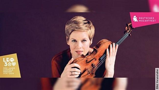 Die gründliche Violinschule - Isabelle Faust