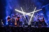 Geneses - Europas größte Genesis Tribute Show - We Can't Dance On Broadway Tour