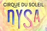Cirque du Soleil: NYSA