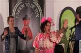 Der letzte Schrei - London Fashionweek - Dinner Krimi nach Maß