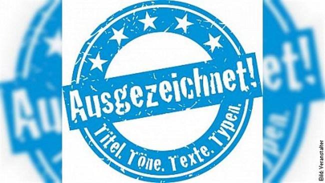 """Zu Zweit """"Fake News – Balken biegen für Fortgeschrittene"""""""