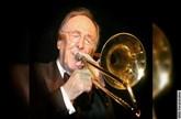 The Big Chris Barber Band - Die Jazz-Legende Chris Barber live on Stage!