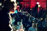 Rudel Sing Sang in deiner Stadt - mit dem Vollblutmusiker Tom Jet