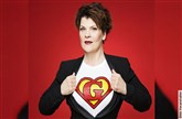 Gayle Tufts - Superwoman