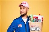 Jax Jones - Snacks Tour