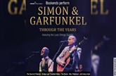 SIMON & GARFUNKEL - Through the Years - Live in Concert performed by Bookends and the Leos Strings Quartet