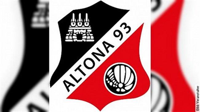 Altona 93 - TSV Sasel