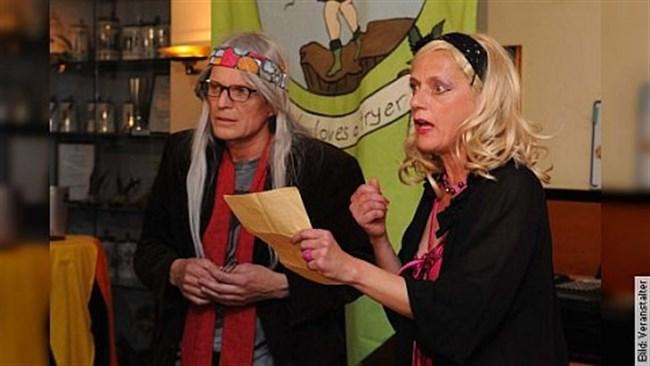 Requiem für Onkel Knut - Dinner Krimi in den wilden 70ern