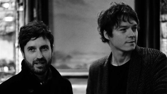 Martin & James