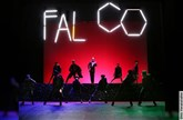 Falco - The spirit never dies - Musical-Ballett von Amy Share-Kissiov