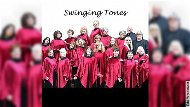 Gospel & More - mit den Swinging Tones, Honey Twins und Martin Schnur