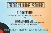 Retro Party - 80er / 90er