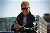 DAVID HASSELHOFF - 30 Years Looking For Freedom