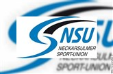 HSG Blomberg-Lippe - NSU Neckarsulm