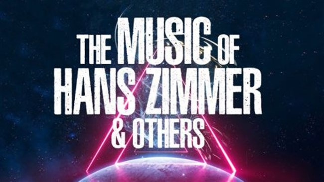 The Music of Hans Zimmer And Others - A Celebration of Film Music
