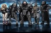 Lordi - Killtectour 2020