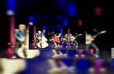BUDDY in concert, die Rock ´n´ Roll-Show