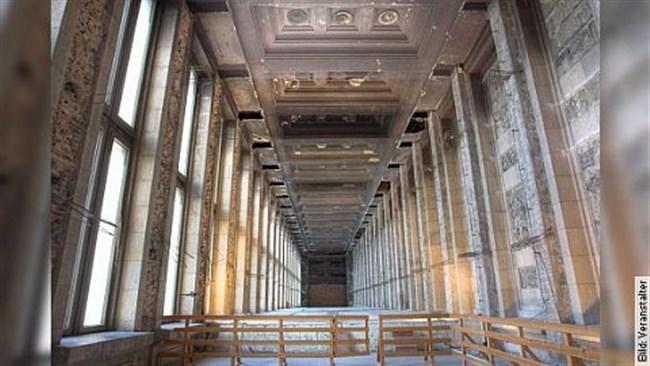 Flughafen Tempelhof - Mythos Tempelhof