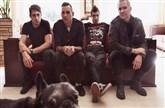 Anti-Flag - 20/20 European Tour