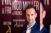 Nico Müller & Friends - Gastgeber Nico Müller & seine Gast-Stars hautnah!